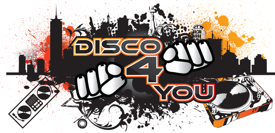 Disco 4 You Drive-in show